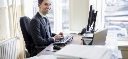 Vacature | Juridisch secretaresse/praktijkondersteuner (24 - 36 uren per week)